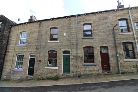 2 bedroom terraced house to rent - Eton Street, Hebden Bridge