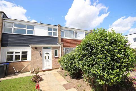 3 bedroom terraced house for sale - Vineries Close, Worthing.