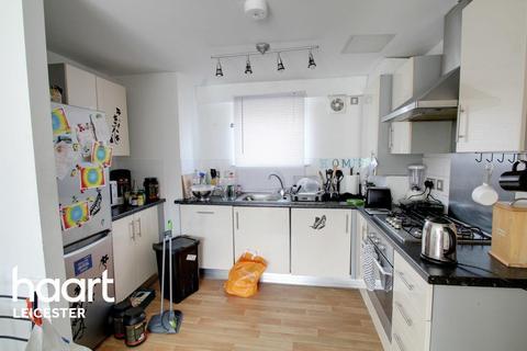2 bedroom flat for sale - Sandhills Avenue, Hamilton, Leicester