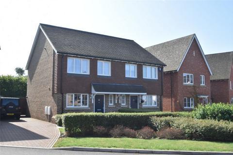 3 bedroom semi-detached house for sale - Harrietsham