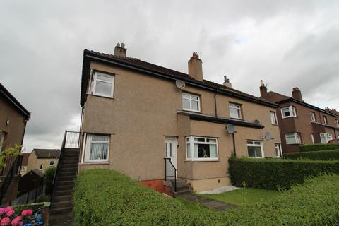 2 bedroom flat for sale - Gartleahill , Airdrie, North Lanarkshire, ML6 9JX