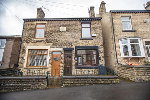 3 bedroom end of terrace house for sale - Birley Rise Road, Sheffield, S6 1HQ