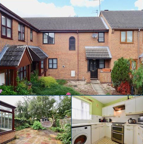 3 bedroom terraced house for sale - Garrick Close, Pocklington