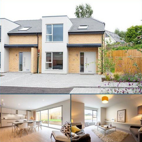 3 bedroom semi-detached house for sale - Acer Close, Horsefair Street, Charlton Kings, GL53