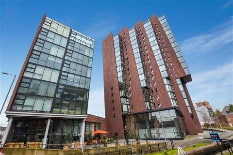 1 bedroom apartment to rent - 45 Islington Wharf Block A, 151 Great Ancoats Street