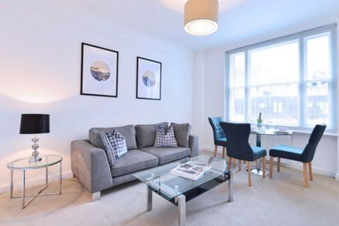 1 bedroom apartment to rent - Hill Street, London, W1J