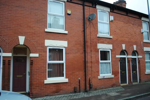 2 bedroom terraced house to rent - PENELL STREET - CLAYTON