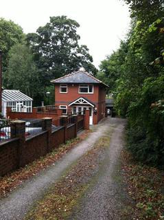4 bedroom detached house to rent - MOTTRAM ROAD - STALYBRIDGE