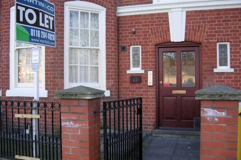Studio to rent - Fosse Road South, Leicester