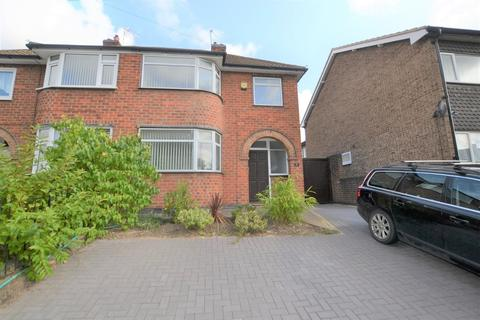 3 bedroom semi-detached house to rent - Glenfield Road , Leicester