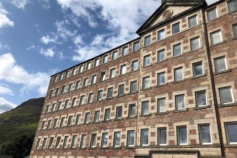 1 bedroom apartment to rent - Strude Mill, Alva