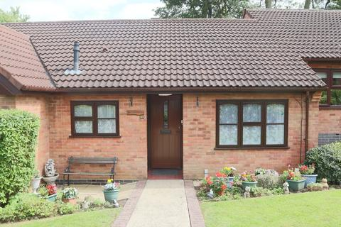 2 bedroom terraced bungalow for sale - The Laurels, Ravenhill Terrace, Rugeley