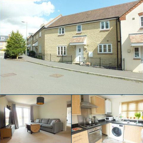 3 bedroom terraced house for sale - Faringdon