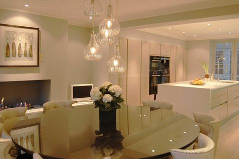 7 bedroom house to rent - Holland Park Avenue, London, W11