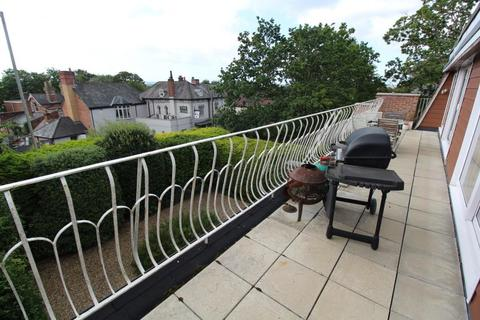 3 bedroom apartment to rent - Station Road, Ashley Cross