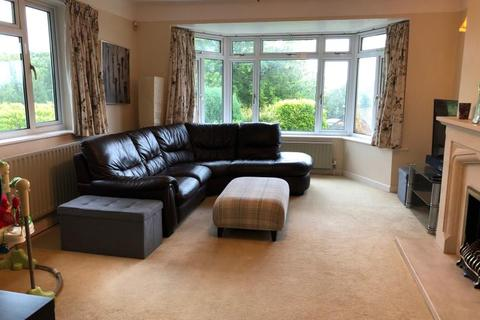 4 bedroom chalet to rent - Alton Road, Lower Parkstone