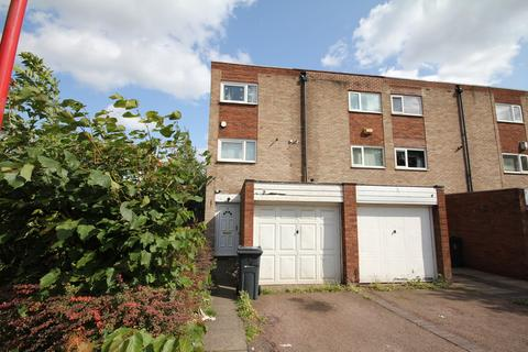 3 bedroom end of terrace house to rent - Knightstone Avenue, Hockley, B18