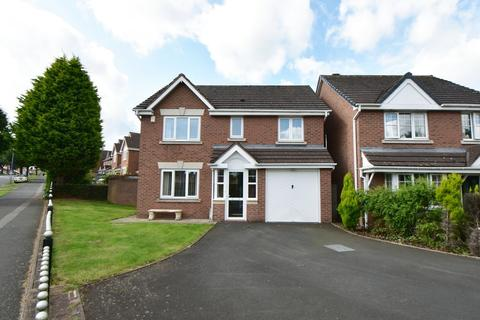 4 bedroom detached house for sale - Eaton Wood Drive, Yardley