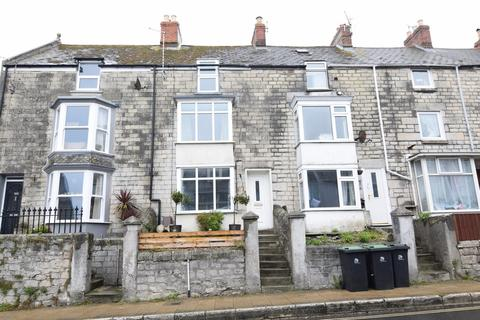 4 bedroom terraced house to rent - Fortuneswell, Portland