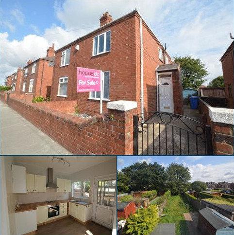 3 bedroom semi-detached house for sale - Elsie Street, Goole