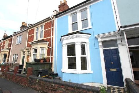 3 bedroom terraced house to rent - Quantock Road, Bedminster