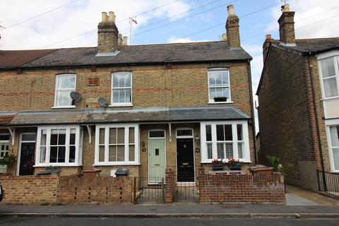 2 bedroom terraced house to rent - Lower Anchor Street, Chelmsford, Essex, CM2 0AU