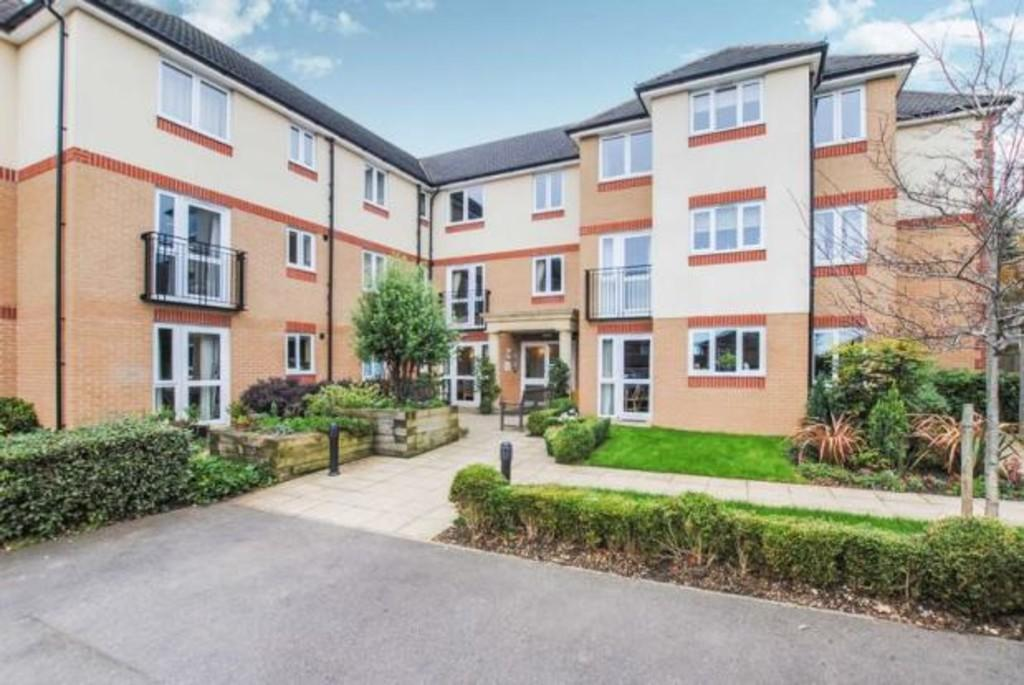 bitterne, southampton 1 bed flat for sale - 170,000
