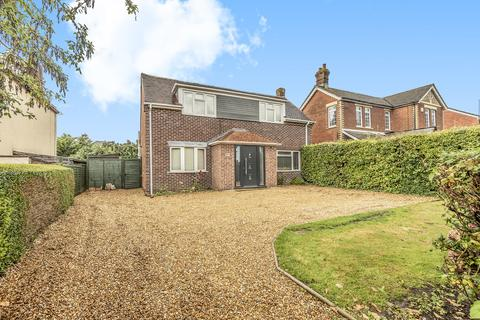 3 bedroom detached house for sale - Botley Road, Southampton