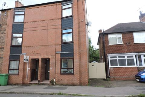 1 bedroom flat to rent - Hood Street, Nottingham, NG5 4DL