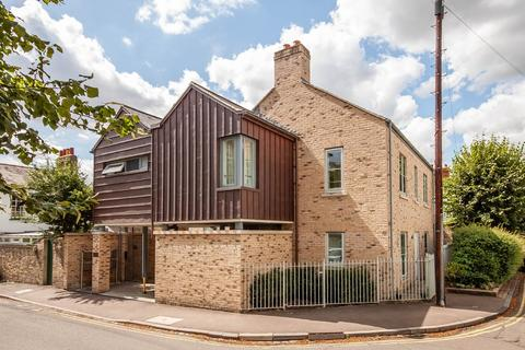 Studio for sale - The Maltings, Warkworth Street