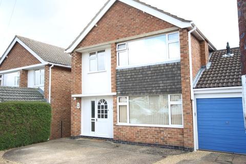 3 bedroom semi-detached house to rent - Noel Avenue, Oakham