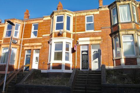 2 bedroom ground floor flat to rent - Rectory Road, Bensham
