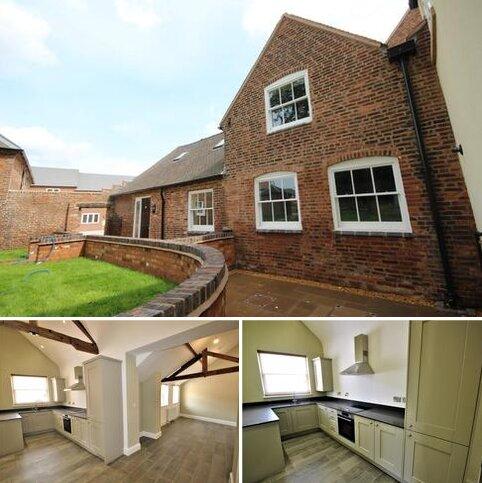 2 bedroom apartment to rent - Streethay House Farm, Streethay