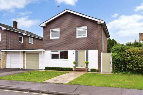 4 bedroom detached house for sale - Kerdistone Close, Little Heath, Herts