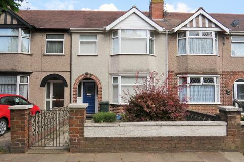 2 bedroom terraced house for sale - Westhill Road, Coundon, Coventry
