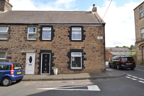 4 bedroom end of terrace house for sale - Cort Street, Blackhill
