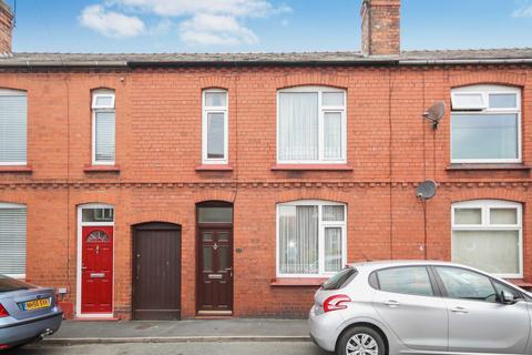3 bedroom terraced house for sale - St Davids Terrace, Saltney, Chester