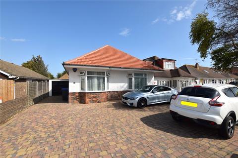 3 bedroom bungalow for sale - Grinstead Lane, Lancing, West Sussex, BN15