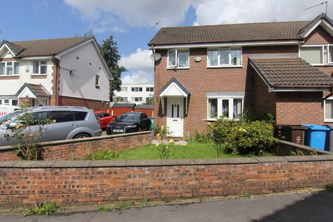 3 bedroom semi-detached house for sale - Reading Close, Manchester