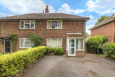 2 bedroom semi-detached house for sale - Reading Road, Burghfield Common, Reading, Berkshire, RG7