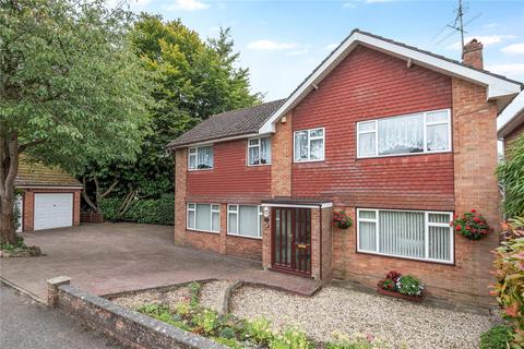 5 bedroom detached house for sale - Silverdale Road, Tadley, Hampshire, RG26