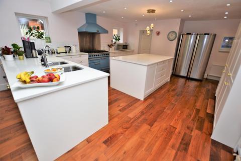 5 bedroom detached bungalow for sale -  Station Lane, Scraptoft
