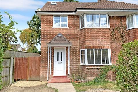 4 bedroom semi-detached house to rent - Selworthy Close, Poole, BH14