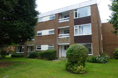 2 bedroom apartment to rent - Croftleigh Gardens, Kingslea Road, SOLIHULL, West Midlands, B91