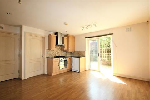 1 bedroom ground floor flat to rent - Campbell Road, Bow