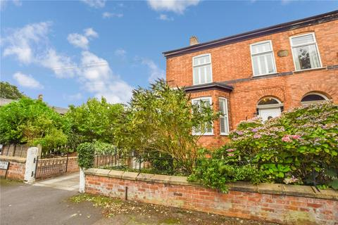 3 bedroom semi-detached house for sale - Victoria Drive, Sale, Greater Manchester, M33