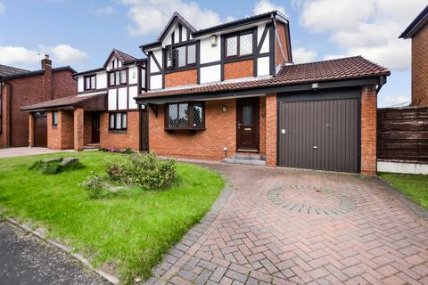 3 bedroom detached house to rent - Tunshill Road, Manchester, M23