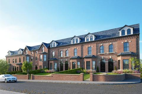 2 bedroom apartment for sale - Queens Terrace, Block A, Great Cheetham Street, Greater Manchester, M7