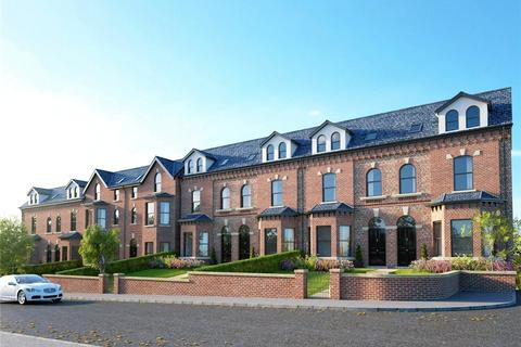 2 bedroom apartment for sale - Queens Terrace, Block D, Great Cheetham Street, Greater Manchester, M7
