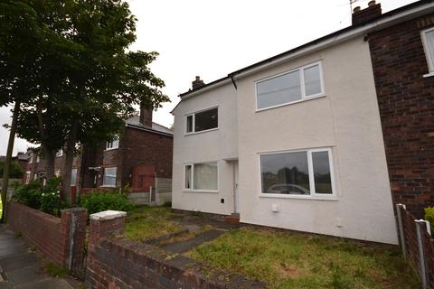 4 bedroom end of terrace house for sale - Moss Lane, Litherland, Liverpool, L21